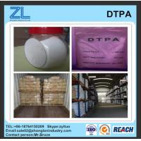 China white DTPA powder for textile wholesale