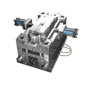 CNC EDM Die Making Precision Plastic Injection Molding 3D Modeling