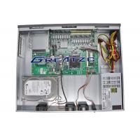 China 1U Rack Mount Chassis firewall board With 8 Ethernets H87 Chipset LGA1150 CPU wholesale