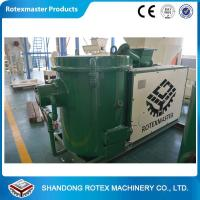 China High combustion efficiency biomass pellet biomass burner 10.45kw wholesale