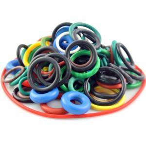 Ozone Resistance JISB2401 DIN3771 Epdm Rubber Ring