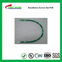 China Circuit Board Fabrication Double Sided PCB Board Making Securit And Protection With 2L FR4 wholesale