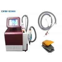 China Easy Operation Picosure Laser Machine Freckles Scar Removal Tattoo Pigment wholesale