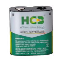 China Professional Li-MnO2 Cell Lithium Battery Pack Excellent Safety Performance wholesale