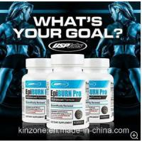 China Dietary Supplement Usplabs Epiburn PRO Capsule Fat Burnning and Fat Loss capsules on sale