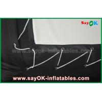 5 X 3m Oxford Cloth Outdoor Inflatable Billboard Movie Screen