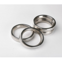 China Heatproof 150LB SS316 RX Ring Joint Gasket on sale