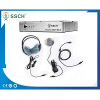 Wholesale SSCH Hunter 4025 Clinical Examination Aids Type Metatron Diagnostic Machine from china suppliers
