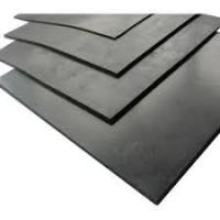 China Cheap high temperature clear thin transparent silicone rubber sheet for sale/thin black rubber sheet wholesale