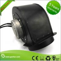 China 140 mm EC Forward Curved Blower Fan With External Rotor For Ventilating Units wholesale