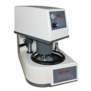 China HAP -1000 White Metallographic Grinding Polishing Machine Fully Automatic wholesale