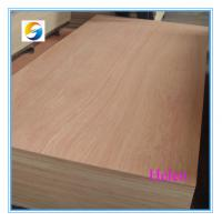 China 2015 Hot Sales Best Quality Commercial Plywood with Bintangor Face wholesale
