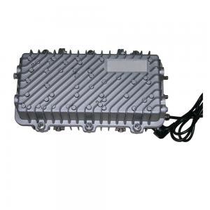 Wholesale Waterproof AC 220V Wireless Digital COFDM Transmitter 10W ~ 50W Optional from china suppliers