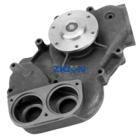 China MAN Cooling System Components 51065006213 192HP Truck Water Pumps wholesale