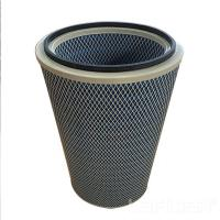 China Hot Sale Factory Price Dust Collector Sand Blasting Air Filter Cartridge on sale