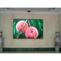 China Full Color P5 Indoor LED Video Wall 320*160mm Module VGA High Contrast wholesale