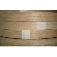 China Natural Edge Banding Furniture Veneer  ,  Ash Veneer Sheets wholesale