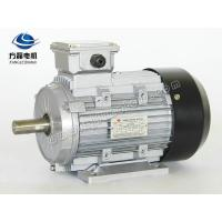 China YX3 series 0.75kw three phase AC electric motor,induction motor on sale