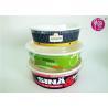 Buy cheap 16oz 25oz 32oz Salad / Noodles Disposable Paper Cups Without Penetration from wholesalers