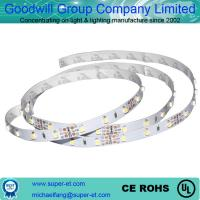 China Non-waterproop cuttable LED Strip Lights wholesale