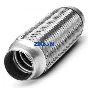 China ISUZU 304 201 Truck Exhaust Systems wholesale