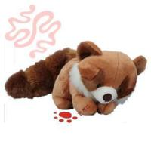 China Fox Wild Animals Plush Toy (TPNJ0228) wholesale
