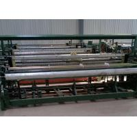 China Alkali Resistance Fiberglass Weaving Machine Double Rapiers For Protecting Wall wholesale