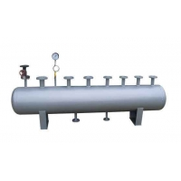China 2.5mpa System Boiler Cylinder wholesale