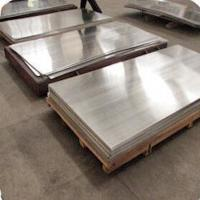 China Durable Aluminum Flat Plate Plain Sheet 5 Series High Strength Long Life Material wholesale