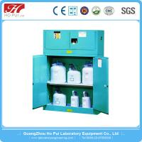 China Harmful Gas Storage Flammable Storage Cabinet Customized Stainless Steel wholesale