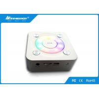 China Music Bluetooth Color Changing Lights V4.0 LED Shinning For Bedroom wholesale