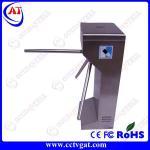 China GAT-308 Simple operate no acess control manual turnstile,manual tripod turnstile gate wholesale