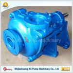 China Coal centrifuigal heavy duty ash slurry pump wholesale