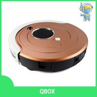 Buy cheap Automatic Vacuum Clener, Low Noise, High Class Lithium Battery Powered Vacuum from wholesalers