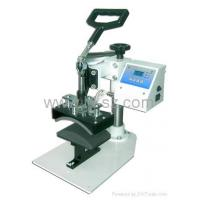 China Cap Heat Press Machine 2 wholesale