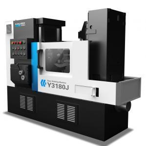 China Y3180J gear hobbing machine on sale