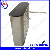 China GAT-311 Auto- biometric electrical usage counters anti-clamping turnstile wholesale
