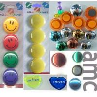 China Magnetic Button wholesale