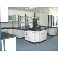 lab solid physical chemical sheet physical workbench supplier with corrosion resistant