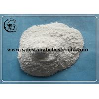 China Anti Estrogen Steroids Clomid Raw Powder CAS 50-41-9 for Muscle Growth wholesale