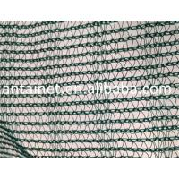 China High Quality Dark Green UV treated Olive Harvest Net wholesale
