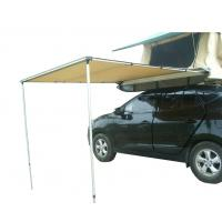 China Roll Out Off Road Vehicle Awnings Camping Accessories Easy Transport And Storage wholesale