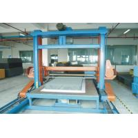 China Automatic Polyurethane Horizontal Foam Cutting Machine For Pillow Sponge wholesale