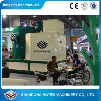Quality 5 Ton Steam boiler use biomass pellet burner saving energy and friendly for sale