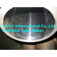 Quality Honed Hydraulic Cylinder Tube EN10305-2 wtih Welded Precision Cold Drawn Steel for sale