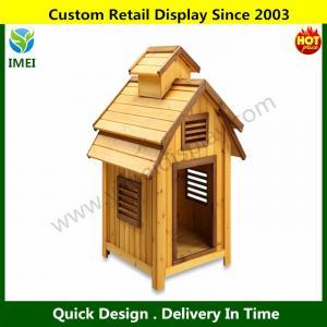 China Bird Dog House wholesale