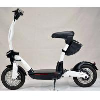 Buy cheap OEM / ODM Portable Two Wheel Electric Scooter 250w Motor GE01 E Balance Scooter from wholesalers