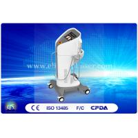 China Face Lifting High Intensity Focused Ultrasound Machine 10 Inch LCD Screen wholesale
