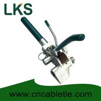 China Stainless Steel Strapping band handtool LQB with high quality wholesale