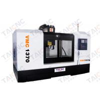 China Heavy Duty Cutting CNC Vertical Machining Center VMC1370 wholesale